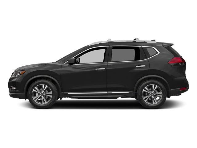 Nissan Rogue Sl In Onalaska Wi Dahl Ford Lincoln Of Onalaska
