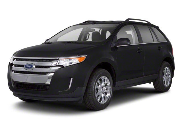 Ford Edge Sel Awd In Onalaska Wi Dahl Ford Lincoln Of Onalaska