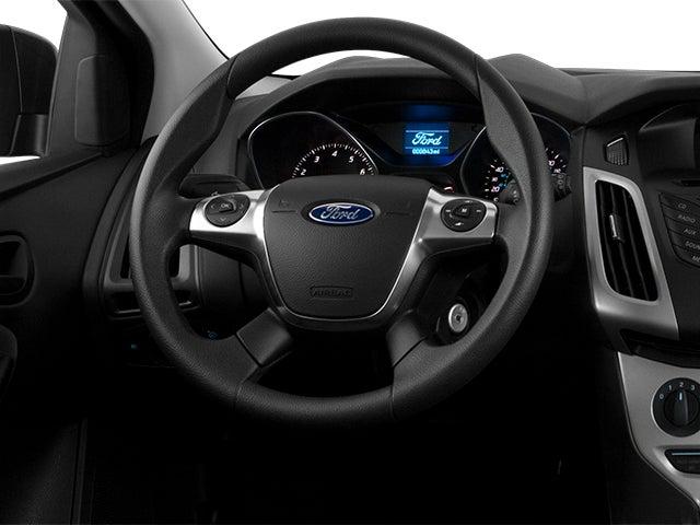2014 Ford Focus Titanium In Onalaska Wi Minneapolis Mn Ford