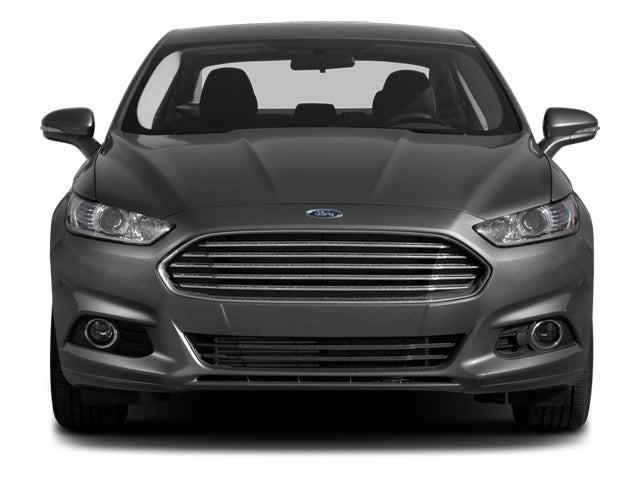 2014 Ford Fusion Titanium Awd In Onalaska Wi Minneapolis Mn Ford