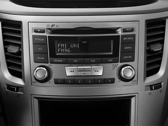 2014 Subaru Outback 25i Premium In Onalaska Wi Minneapolis Mn