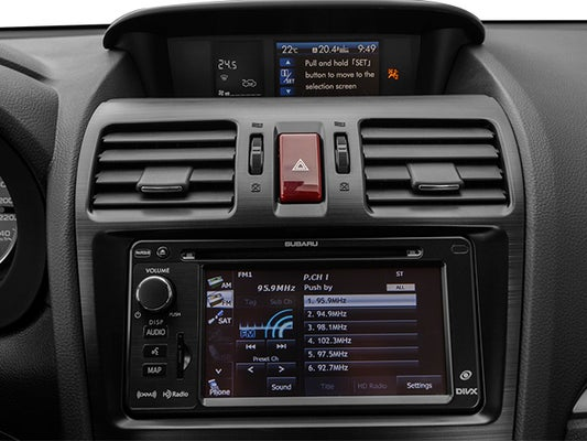 2014 Subaru Xv Crosstrek 2.0I Limited >> 2014 Subaru Xv Crosstrek 2 0i Limited In Onalaska Wi Minneapolis