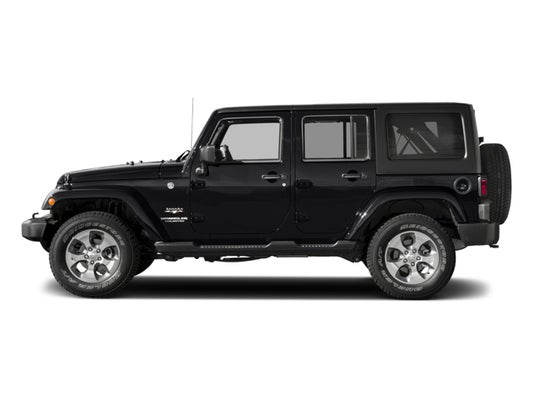 2017 Jeep Wrangler Unlimited Sahara In Onalaska Wi Dahl Ford Lincoln Of
