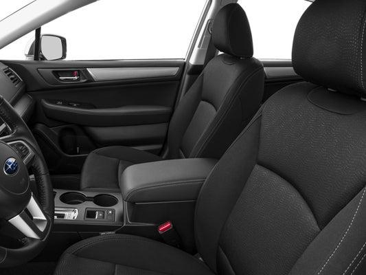 2017 Subaru Legacy 2 5i Premium