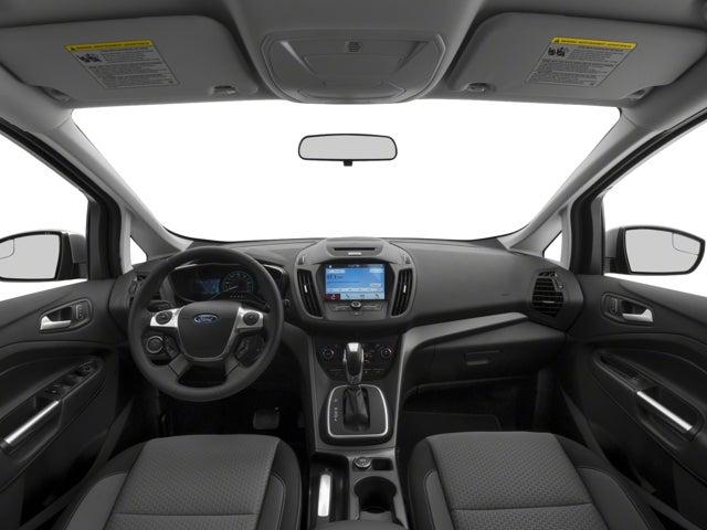 2018 Ford C Max Hybrid Se Retired Service Loaner