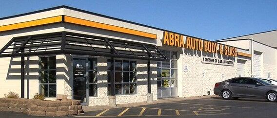 abra body shop near me